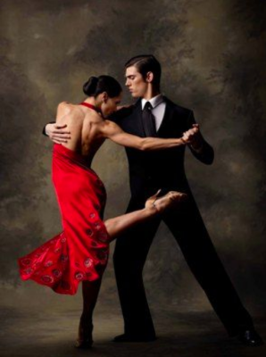 Argentinian Tango & Wine: Summer Nights 2018